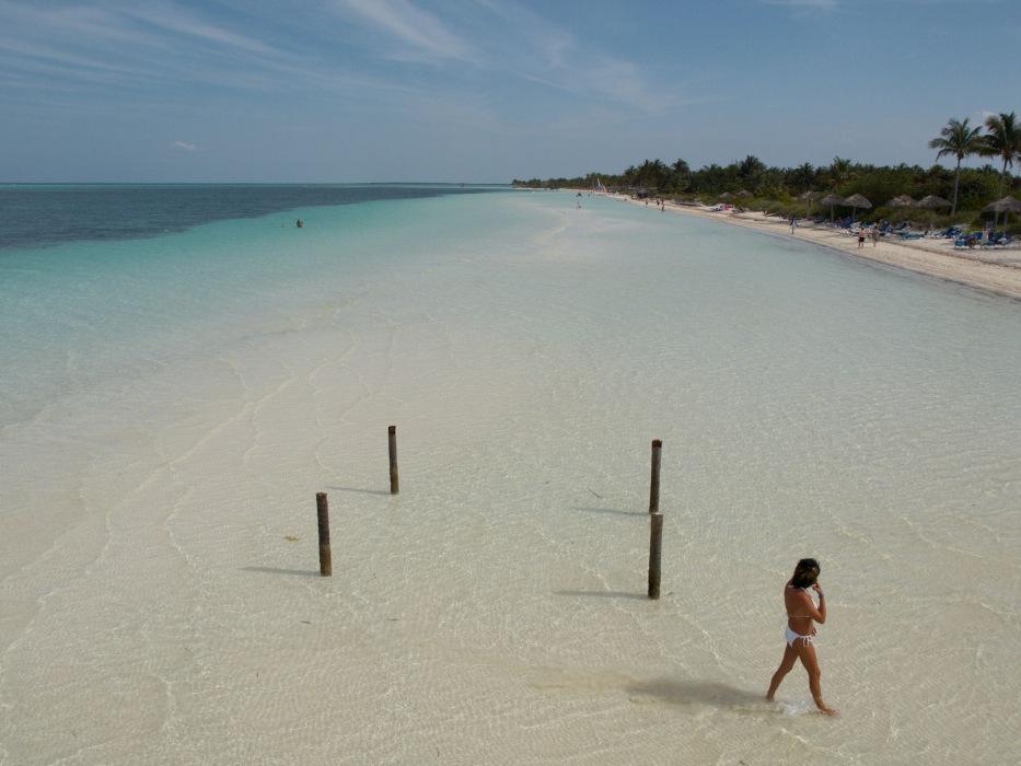 photoblog image a warm day in Cuba
