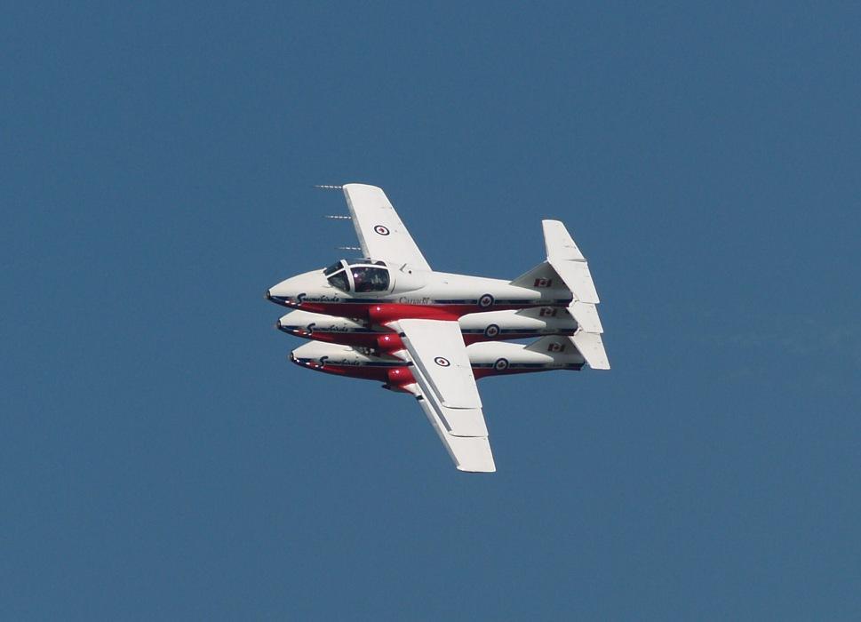 photoblog image C-114 Tutor triple decker