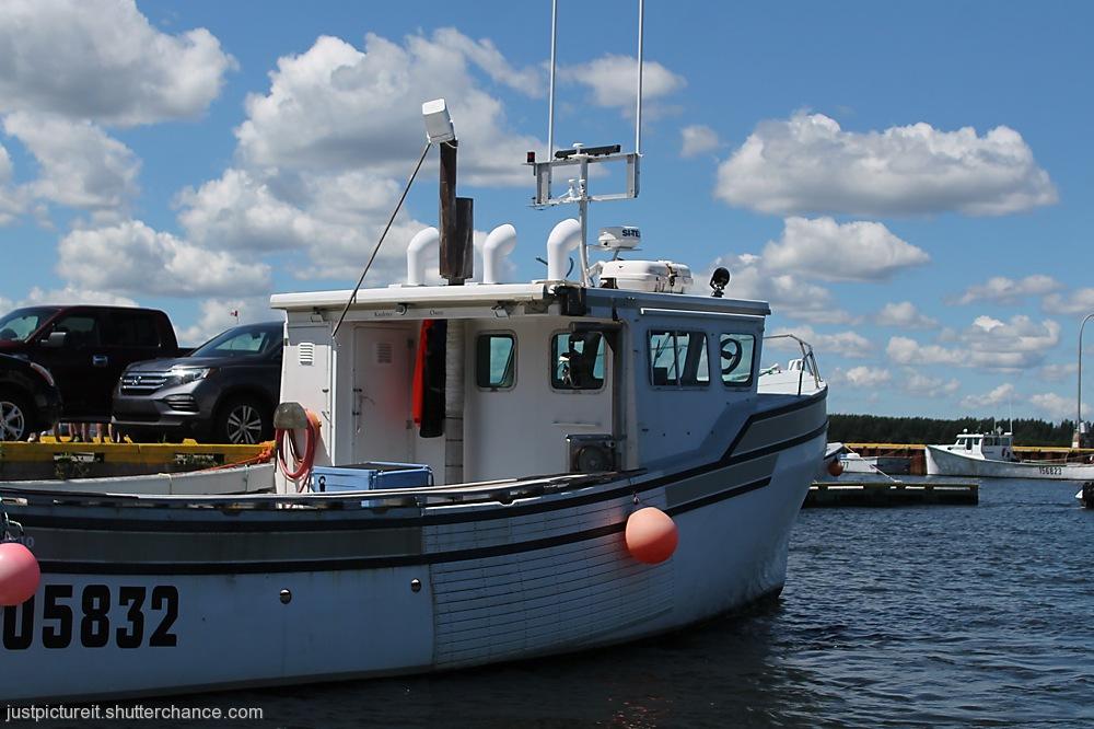photoblog image Perfect Boating Day