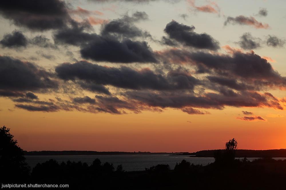 photoblog image Sunday Skies