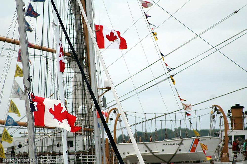 photoblog image Canada 150 Celebration