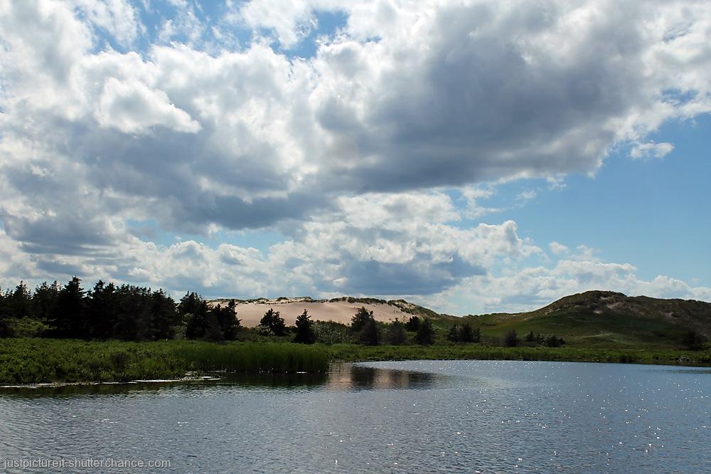 photoblog image Duneland