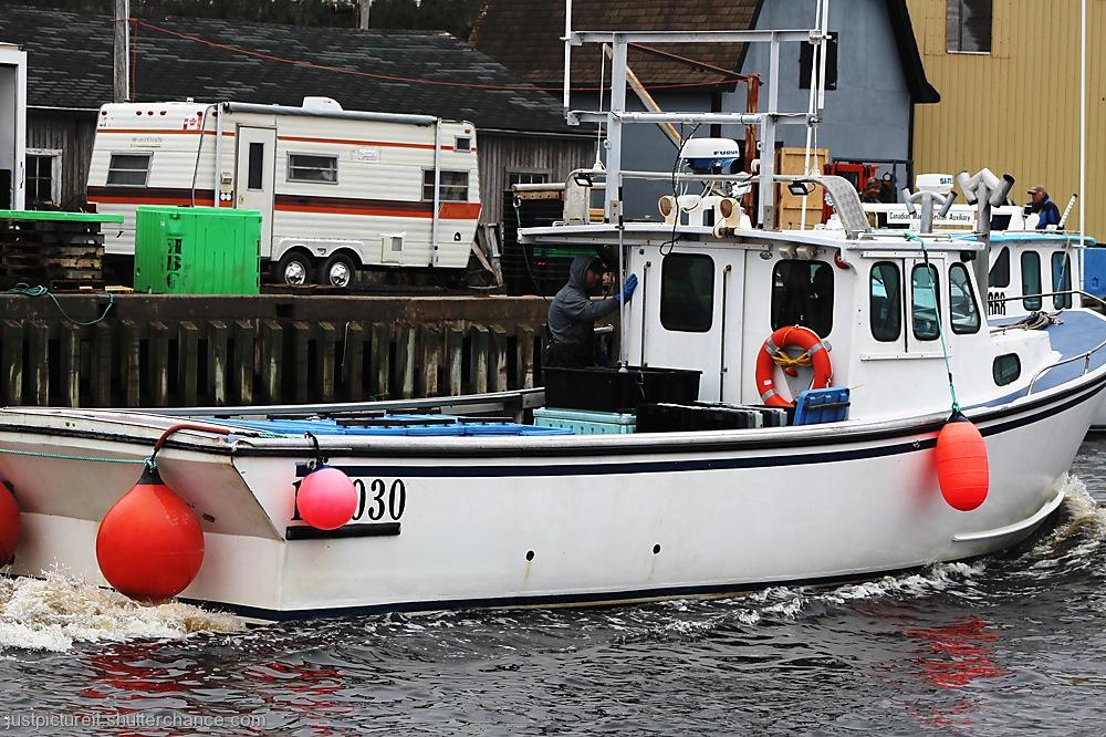 photoblog image Friday Fishers