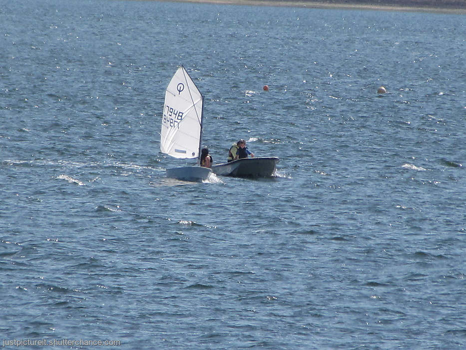 photoblog image Sailing Lessons