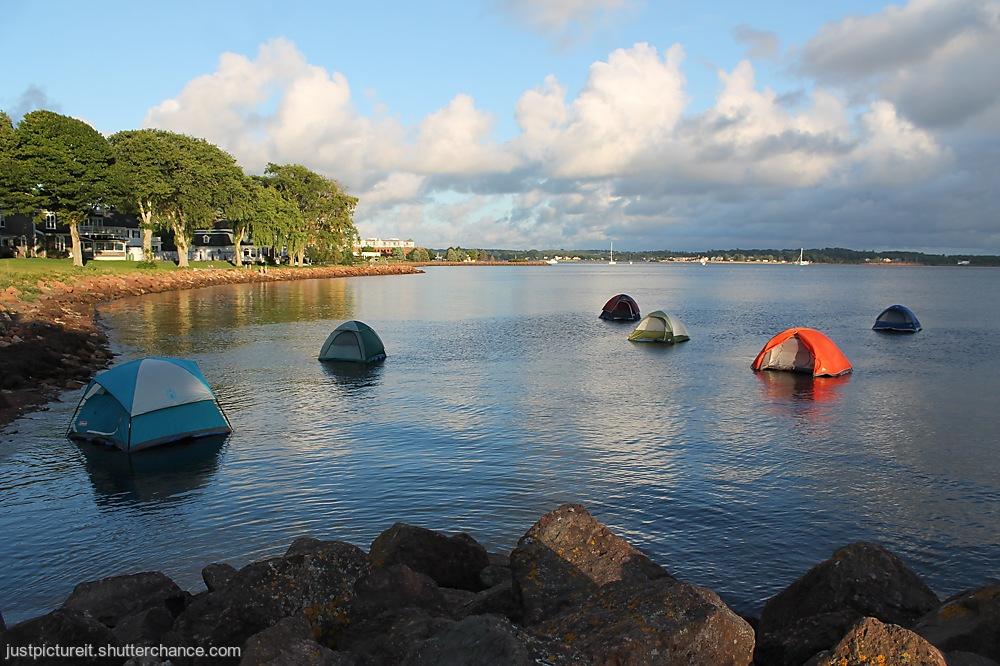photoblog image Not a Boat