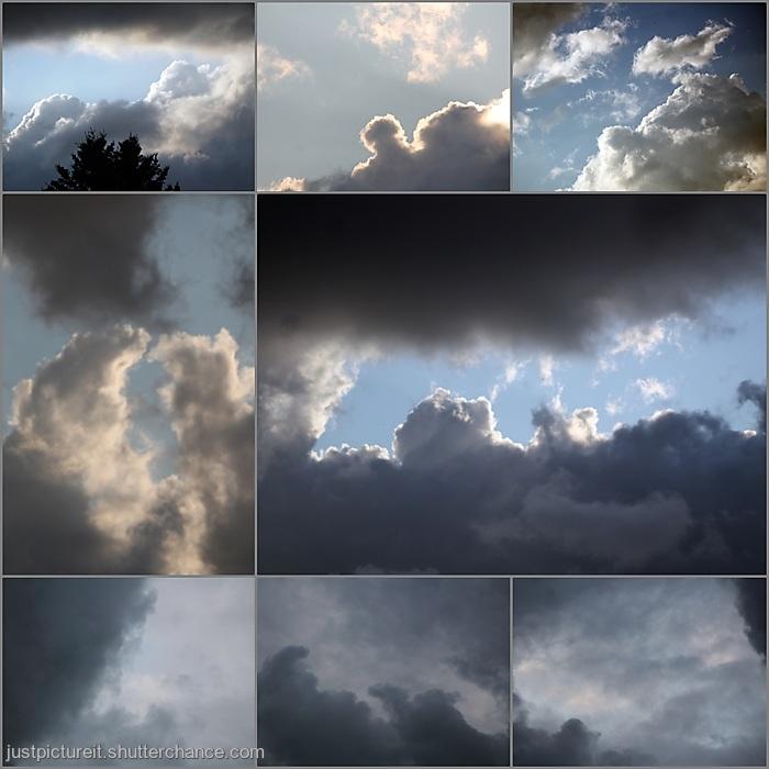 photoblog image Storm Watch