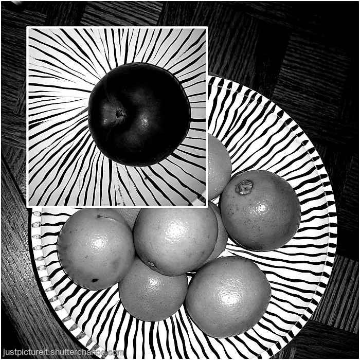 photoblog image Fran's Fruit Bowl Over the Years