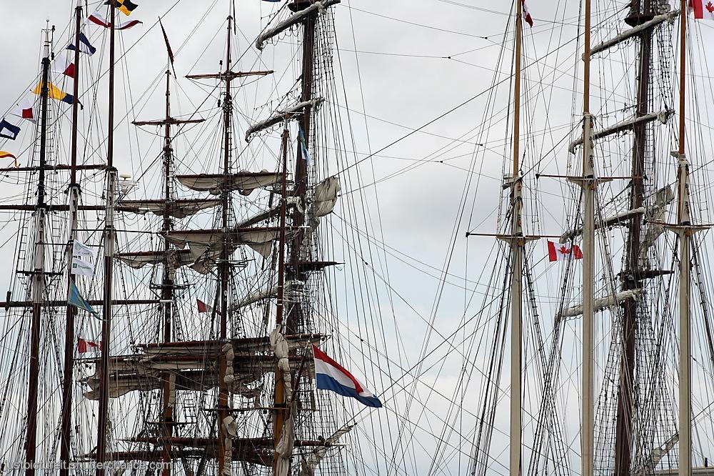photoblog image Ship Shape Friday