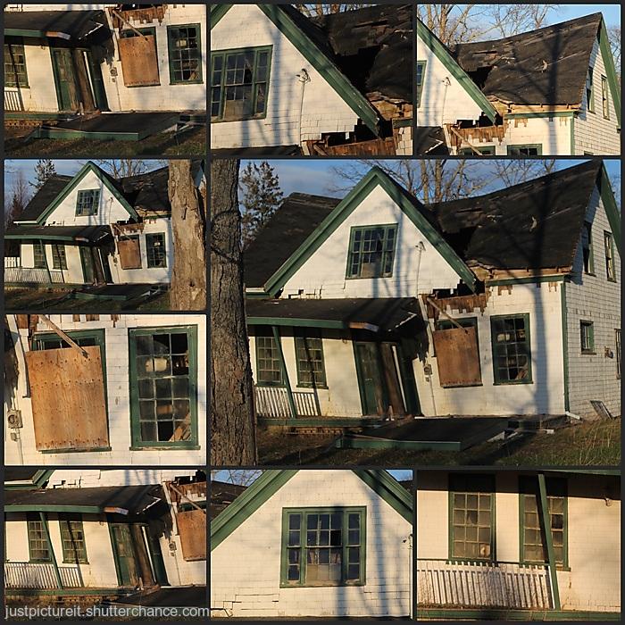 photoblog image Putnam House