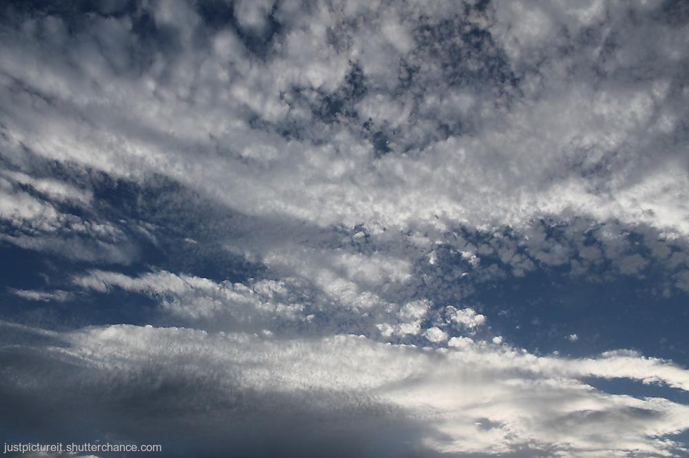 photoblog image Sky Sunday