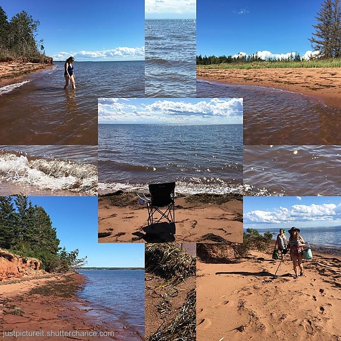 photoblog image On Beaches