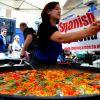 Seafood Paella @ Portobello Road Market