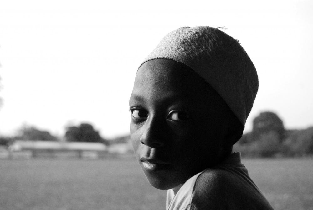 "photoblog image ""Ahmadu, a portrait."""