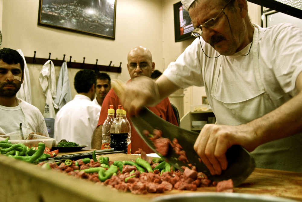 "photoblog image ""...for the perfect Kebab"""