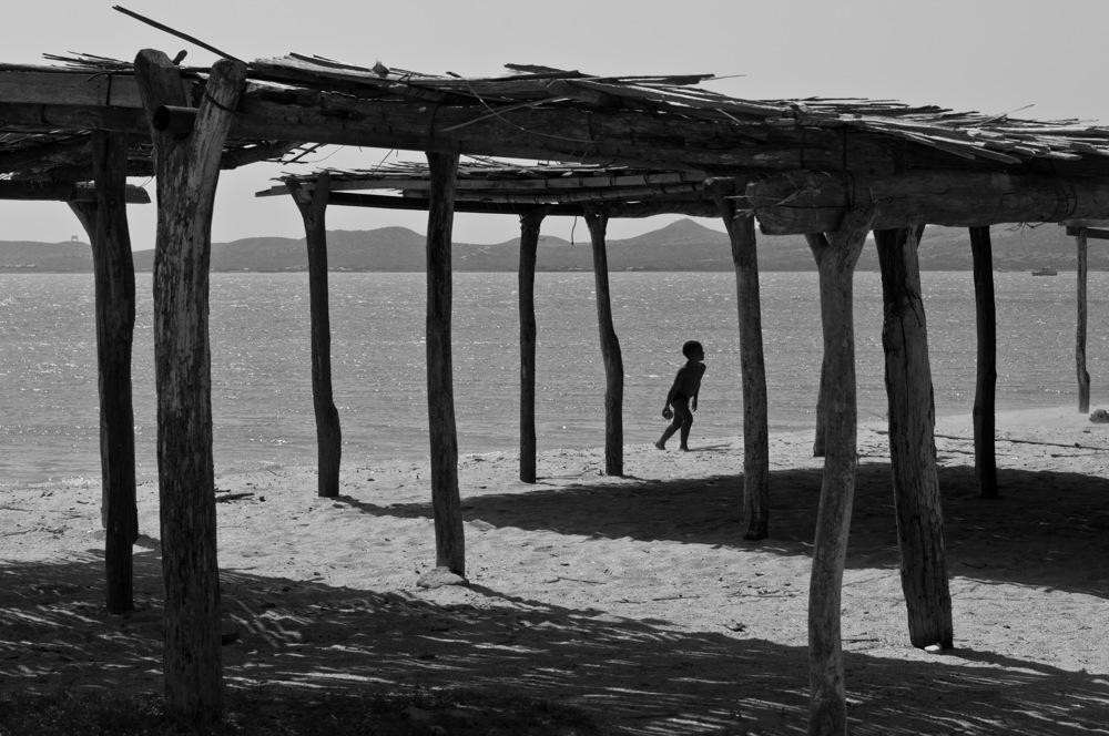 photoblog image la guajira