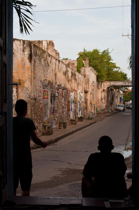 photoblog image cartagena de indias