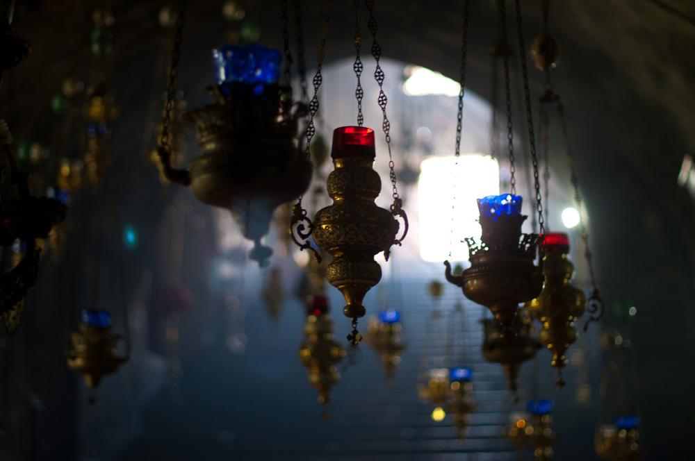 photoblog image greco-ortodoxos y armenios