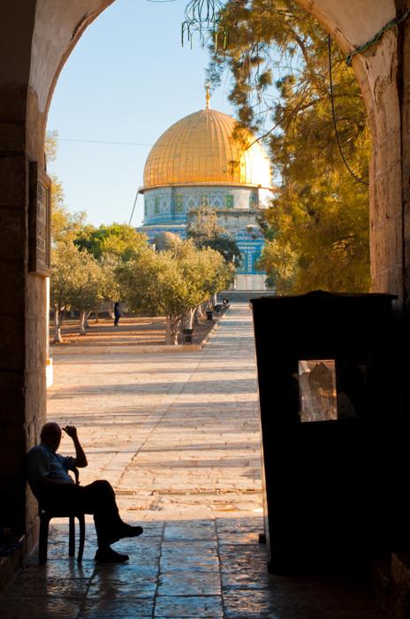 photoblog image jerusalem