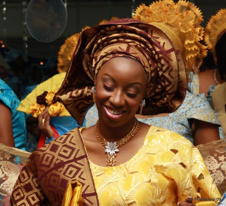photoblog image Beautiful bride on engagement day