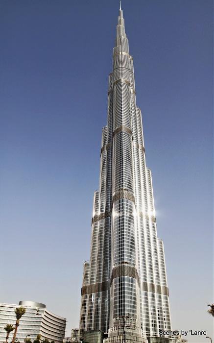 photoblog image Burj Khalifa