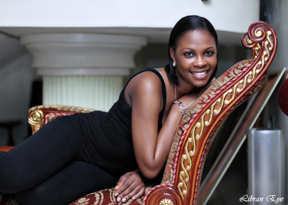 photoblog image Oluseyi Adenuga