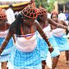 Traditinal dancers