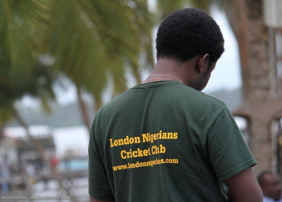 photoblog image Cricket Association