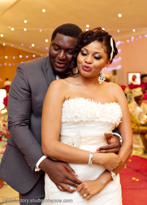photoblog image Mr & Mrs