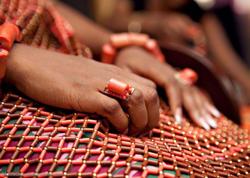photoblog image Beads