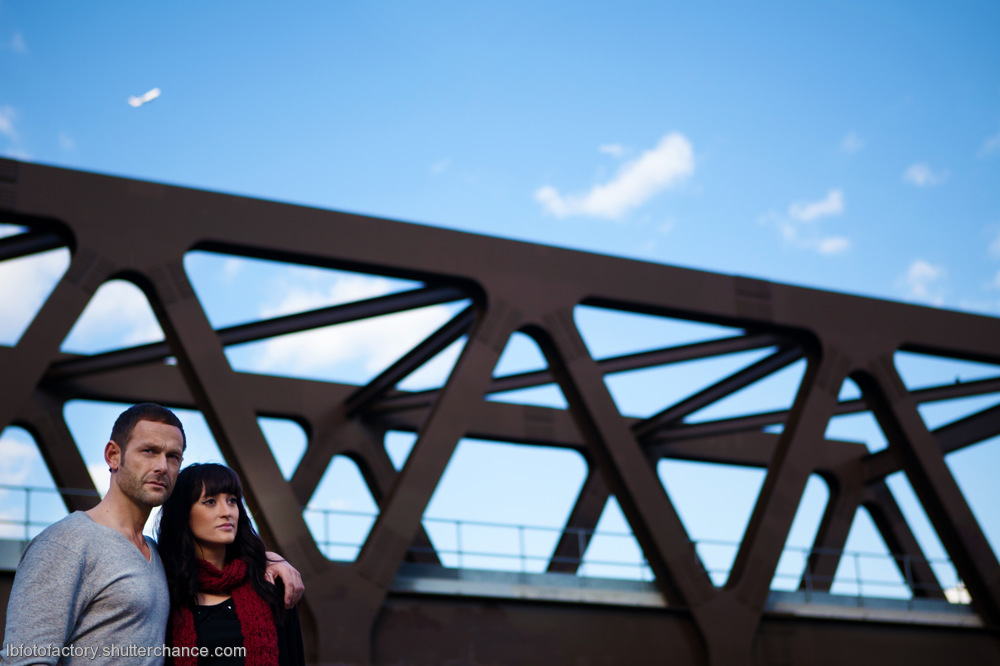 photoblog image Funky Portraits #2