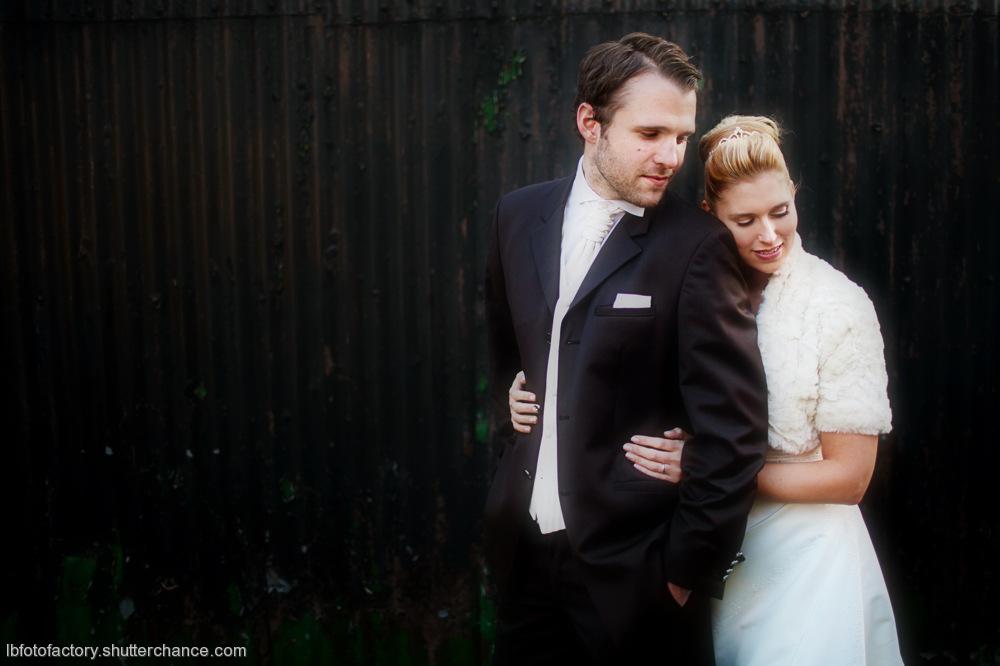 photoblog image Couple portrait