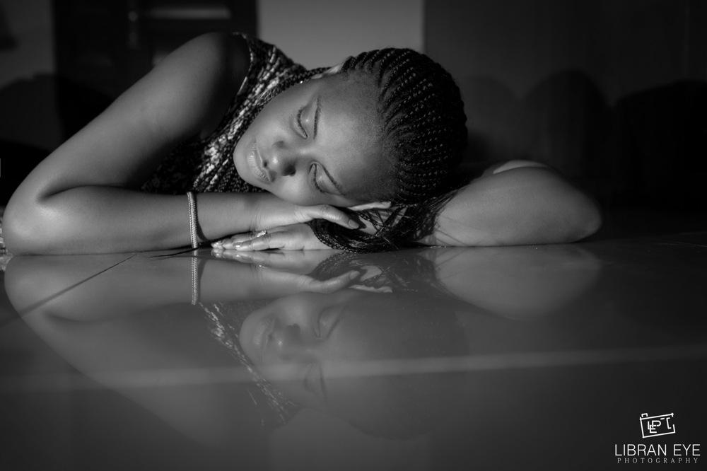 photoblog image Sleeping beauty
