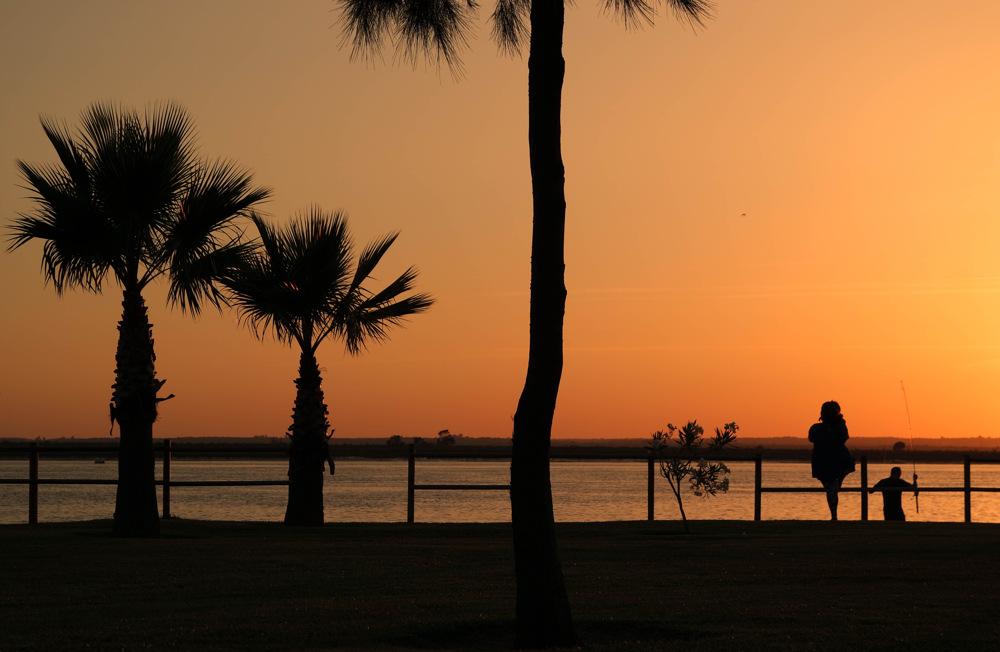 photoblog image Puesta de sol