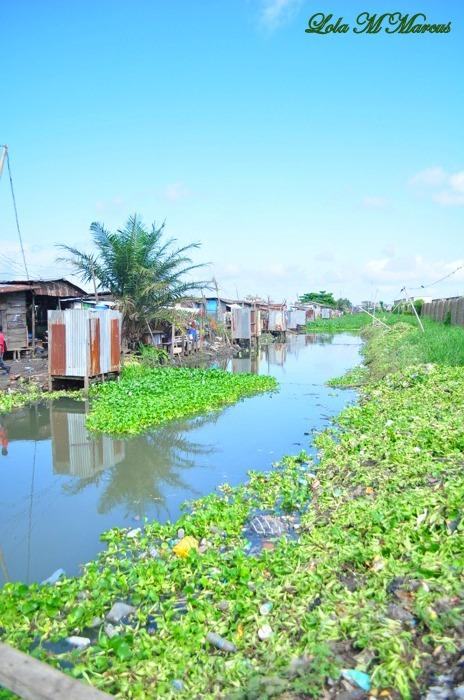 photoblog image I finally made it to Makoko... :)