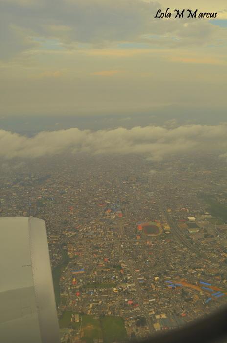 photoblog image The city of Lagos