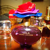 """""""You are never fully dressed without perfume!"""