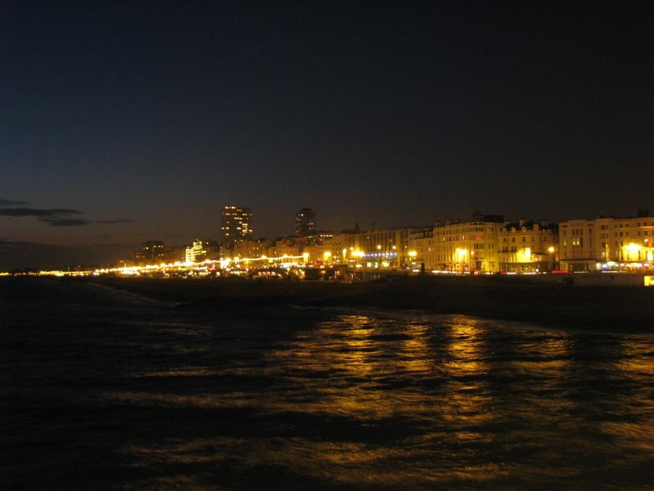 photoblog image The Brighton Pier