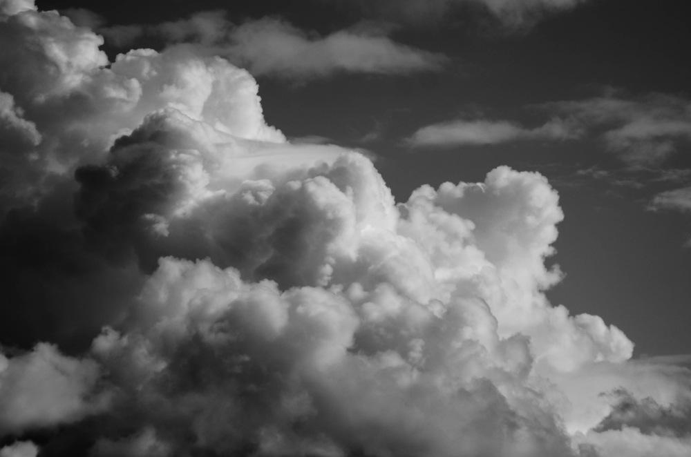 photoblog image Moln - Clouds