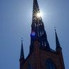Riddarholmskyrkan - Riddarholm church