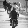 På väg - On the road