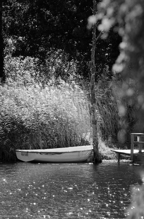photoblog image BÃ¥t - Boat