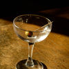 """Torr"" Martini - ""Very dry"" Martini"