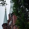 St Clara Kyrka - Church of Saint Clare