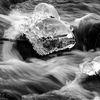 Vatten och is - Water and ice