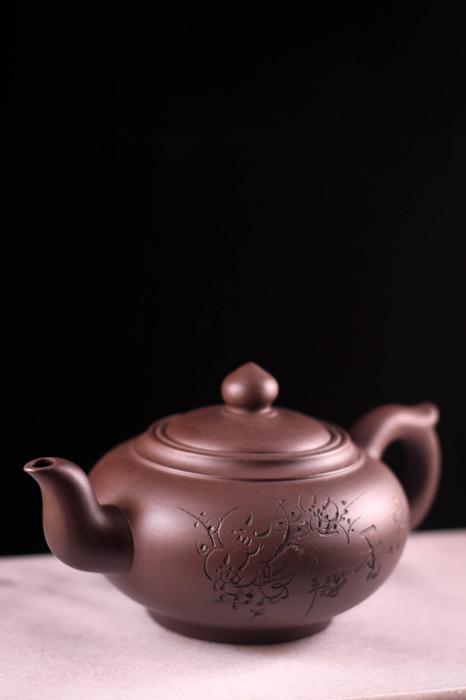 photoblog image Tekanna - Teapot
