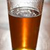 En öl - A beer
