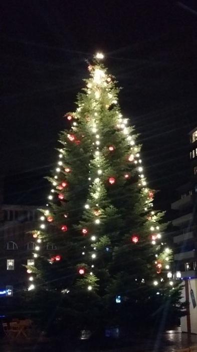 photoblog image God Jul - Merry Chritmas