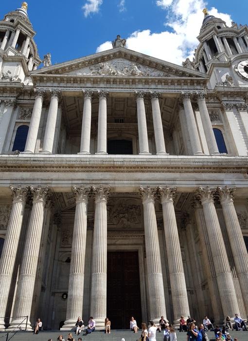 photoblog image Saint Paul's Cathedral