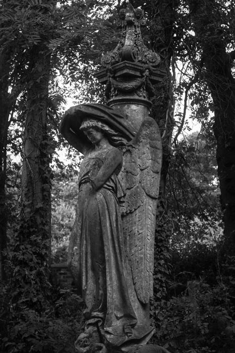 photoblog image Gravsten - Headstone