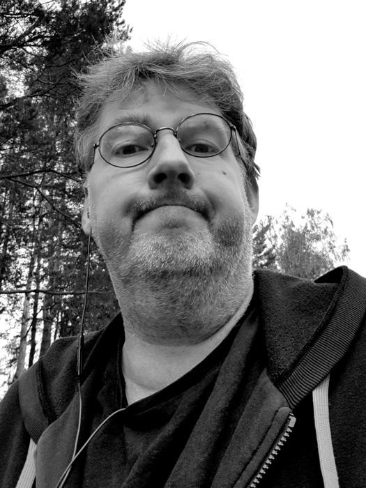 photoblog image Självporträtt - Self portrait 39